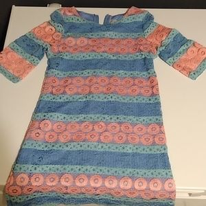 Little girls dress